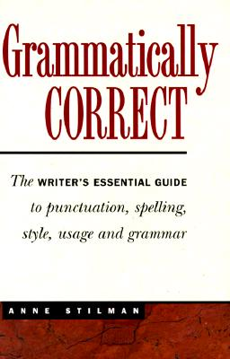Image for Grammatically Correct