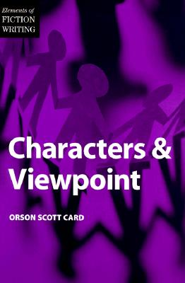 Image for Characters and Viewpoint