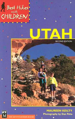 Image for Best  Hikes with Children Utah (Best Hikes with Children Series)