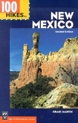 Image for 100 Hikes in New Mexico (100 Hikes in) 2nd Edition