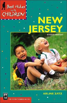 Image for BEST HIKES WITH CHILDREN IN NEW JERSEY