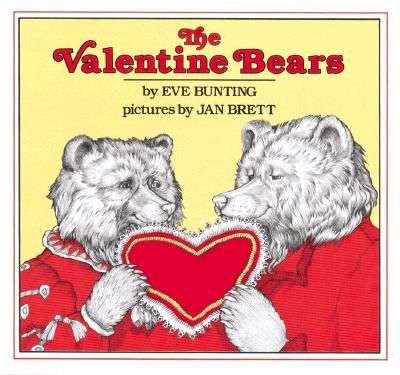 Image for The Valentine Bears