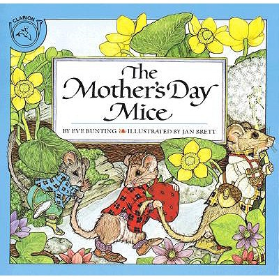 Image for The Mother's Day Mice (Holiday Classics)