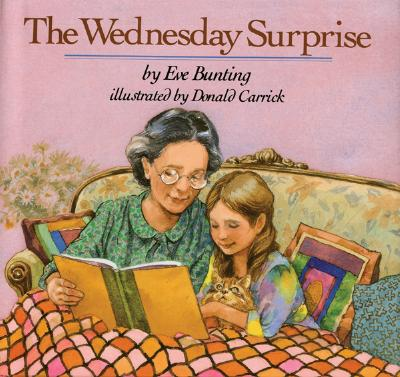 Image for The Wednesday Surprise
