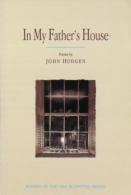 Image for In My Father's House: Poems (Lynx House Press Poetry Series)