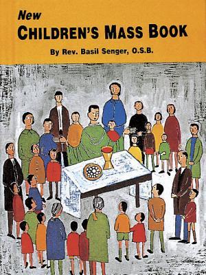 New Children's Mass Book, Senger, Basil