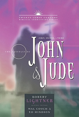 Image for TCBC The Epistles of John and Jude (Twenty-First Century Biblical Commentary)