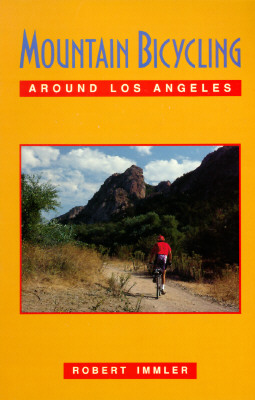 Image for Mountain Bicycling Around Los Angeles