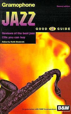 Image for GRAMOPHONE JAZZ GOOD CD GUIDE