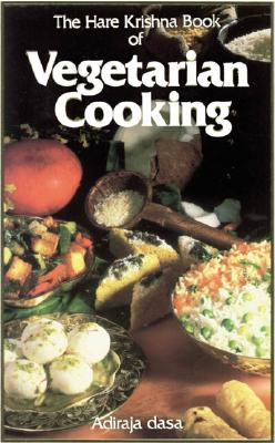 Image for The Hare Krishna Book of Vegetarian Cooking
