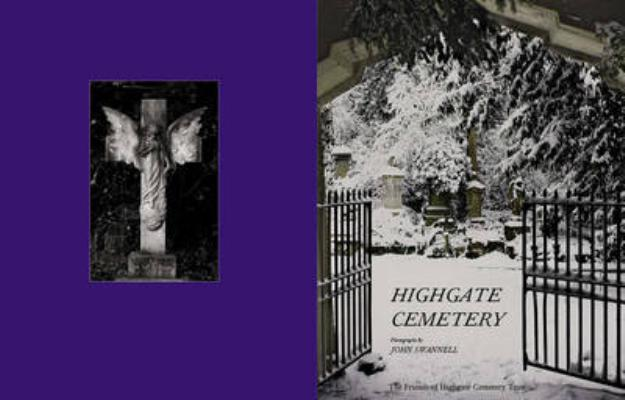 Image for Highgate Cemetery