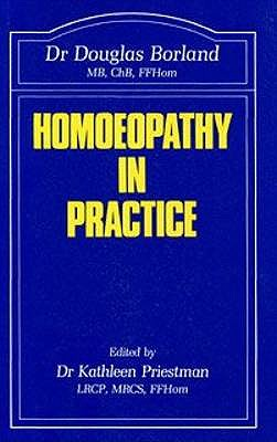 Image for Homoeopathy in Practice