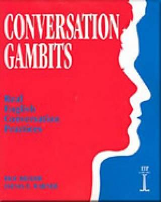 Image for Conversation Gambits