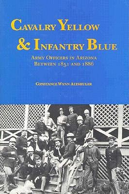 Image for Cavalry Yellow and Infantry Blue
