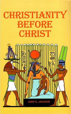 Image for Christianity Before Christ