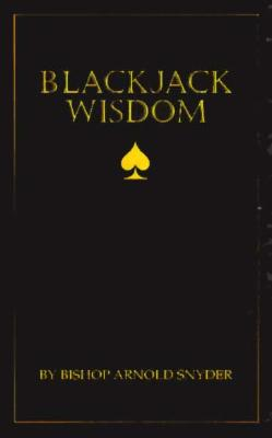 Image for Blackjack Wisdom
