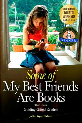 Image for Some of My Best Friends Are Books: Guiding Gifted Readers (3rd Edition)