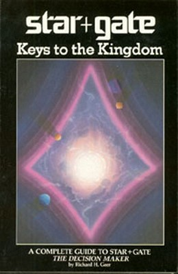 Image for Star Gate Keys to the Kingdom