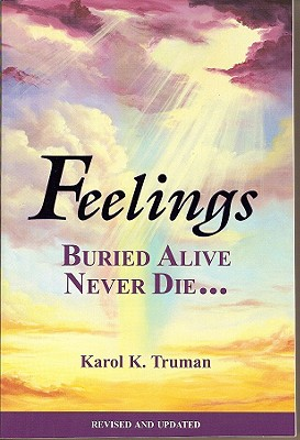 Image for Feelings Buried Alive Never Die