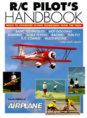 Image for R C PILOTS HANDBOOK