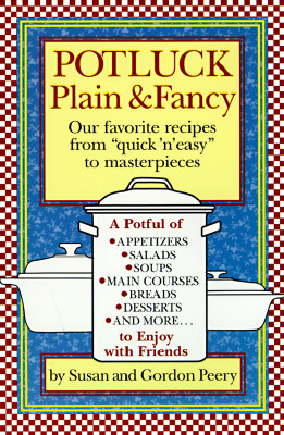 Image for Potluck Plain & Fancy