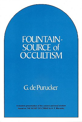 Image for Fountain Source of Occultism