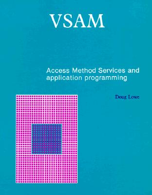 Image for Vsam: Access Method Services and Application Programming