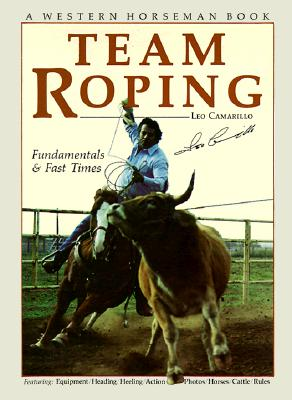 Image for Team Roping