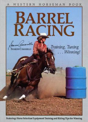 Image for Barrel racing