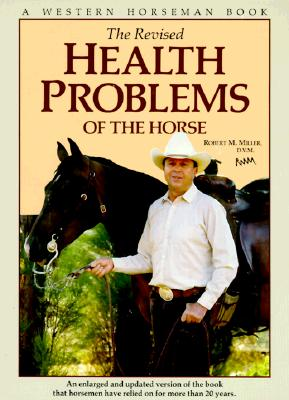Image for Health Problems of the Horse (Western Horseman Books)
