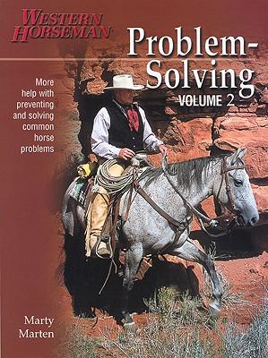 Problem-Solving (Problem-Solving (Western Horseman)) (Volume 2), Marten, Marty