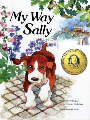 Image for My Way Sally