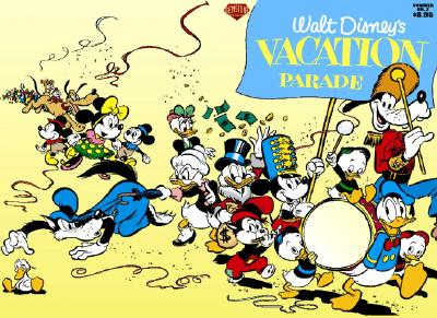 Image for Walt Disney's Vacation Parade #2