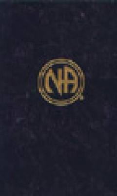 Image for Narcotics Anonymous
