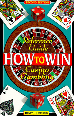 Image for HOW TO WIN: CASINO GAMBLING