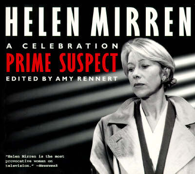 Image for HELEN MIRREN : PRIME SUSPECT