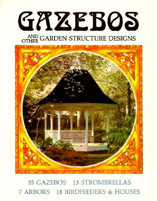 Image for Gazebos And Other Garden Structure Designs