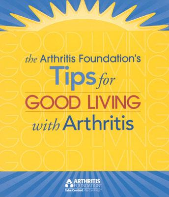 Image for Tips for Good Living with Arthritis