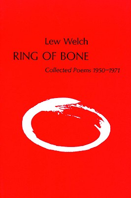 Image for Ring of Bone Collected Poems 1950-1971