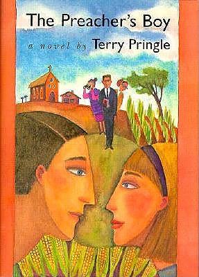 Image for The Preacher's Boy: a Novel