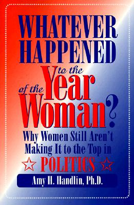 Image for WHATEVER HAPPENED TO THE YEAR OF THE WOM