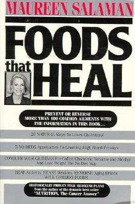 Image for Foods That Heal