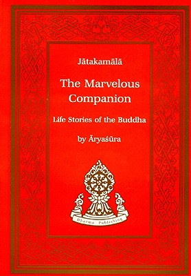 Marvelous Companion, Aryasura