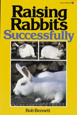Image for Raising Rabbits Successfully