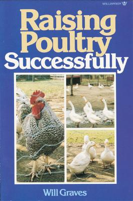 Image for Raising Poultry Successfully