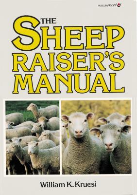 Image for Sheep Raiser's Manual