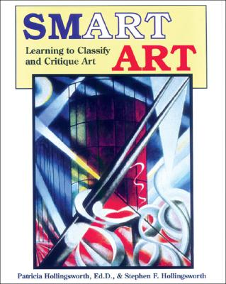 Image for Smart Art: Learning to Classify and Critique Art