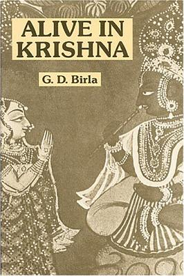 Image for Alive in Krishna (Patterns of World Spirituality)
