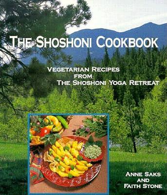 Image for SHOSHONI COOKBOOK