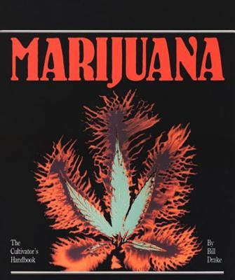 Image for Cultivator's Handbook of Marijuana